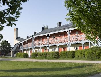. Ytterjärna Hotell & Konferens