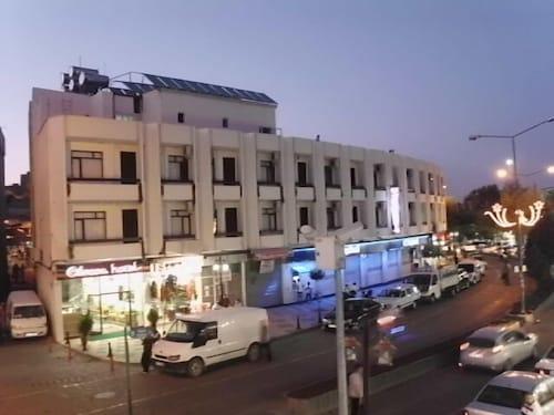 . Edessa Hotel