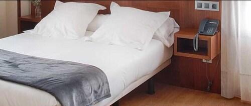 . Hotel Zalle Don Fernando