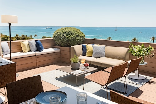. Boutique Hotel Calatrava