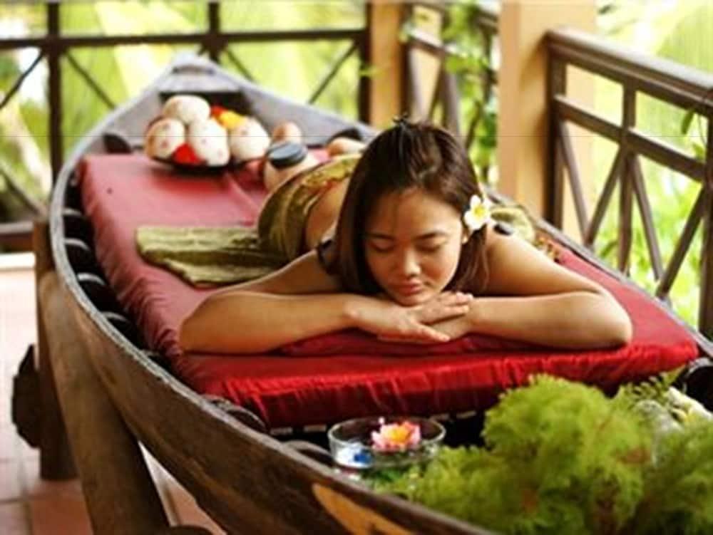 호텔이미지_Massage