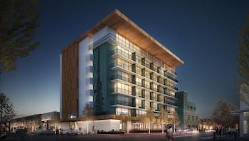 帕羅奧多諾布飯店 Nobu Hotel Palo Alto
