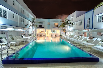 Hotel - Pestana South Beach Art Deco Miami