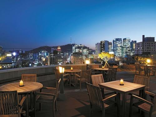 . ibis Ambassador Seoul Insadong