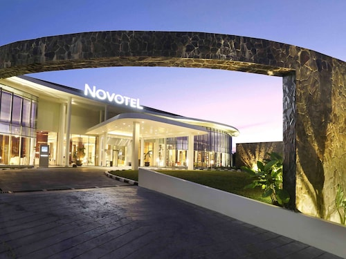 . Hotel Novotel Banjarmasin Airport