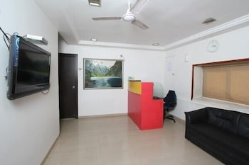 Hotel - Marol Residency Inn