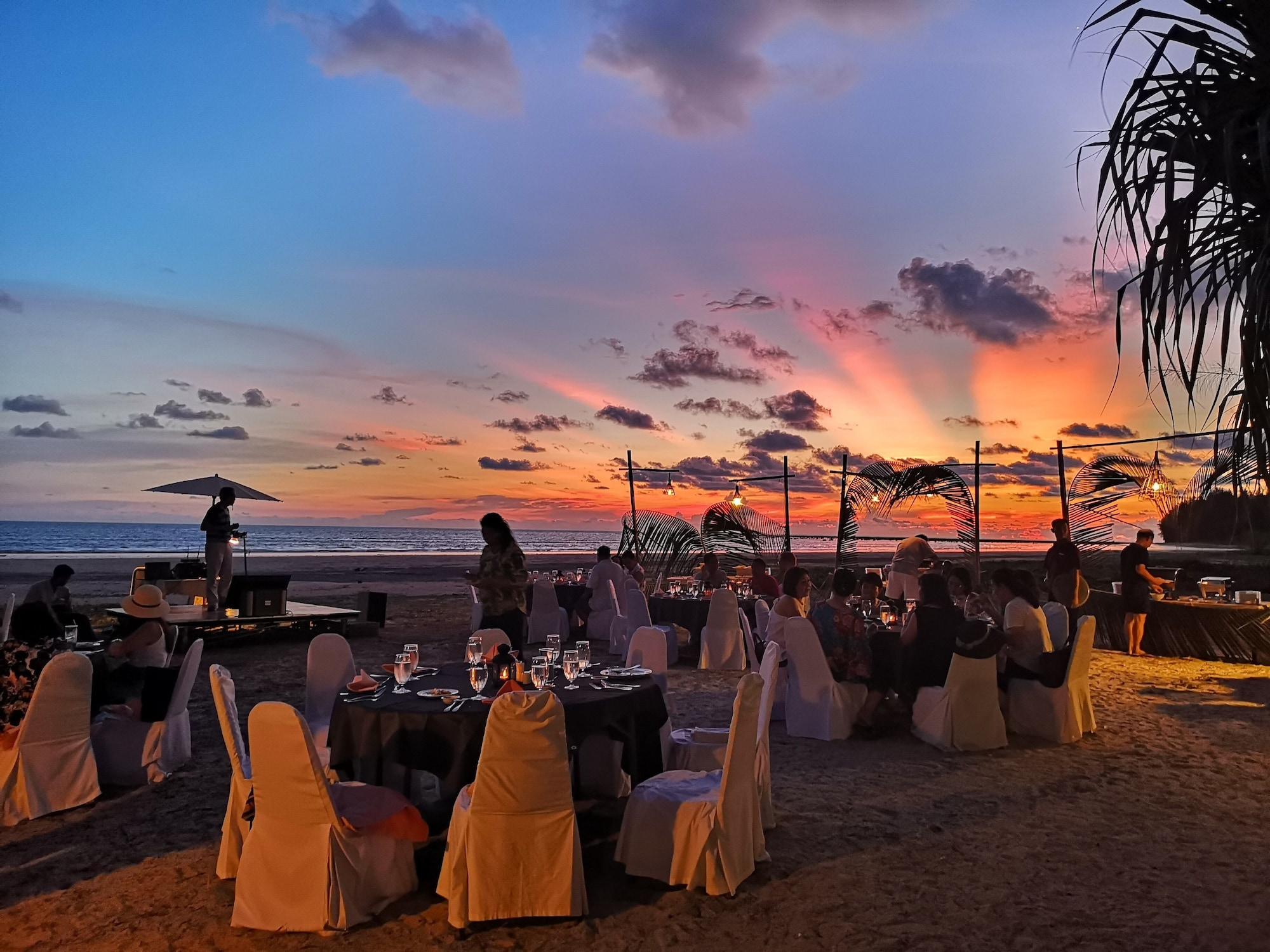 The Grand Southsea Khaolak Beach Resort, Takua Pa