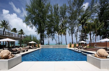 Hotel - The Grand Southsea Khaolak Beach Resort
