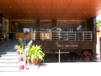 Hotel - 9 Star Hotel