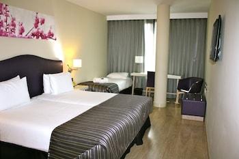 ホテル エグゼ モンクロア