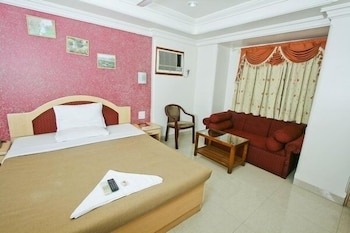 Royal Suite with complimentary one way airport transfer