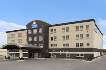 Hotel - Days Inn & Suites by Wyndham Winnipeg Airport Manitoba