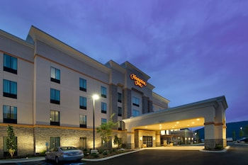 Hotel - Hampton Inn Chattanooga W Lookout Mtn