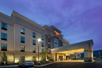 Hotel - Hampton Inn Chattanooga W Lookout Mtn
