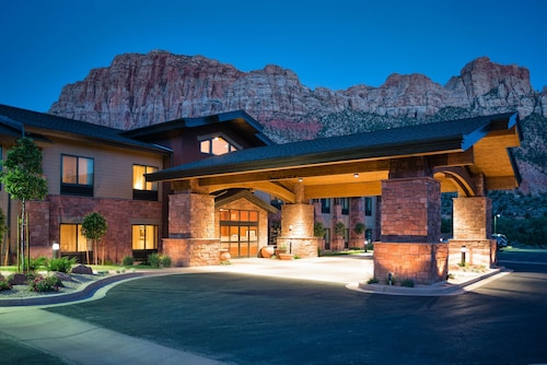 . Hampton Inn & Suites Springdale/Zion National Park
