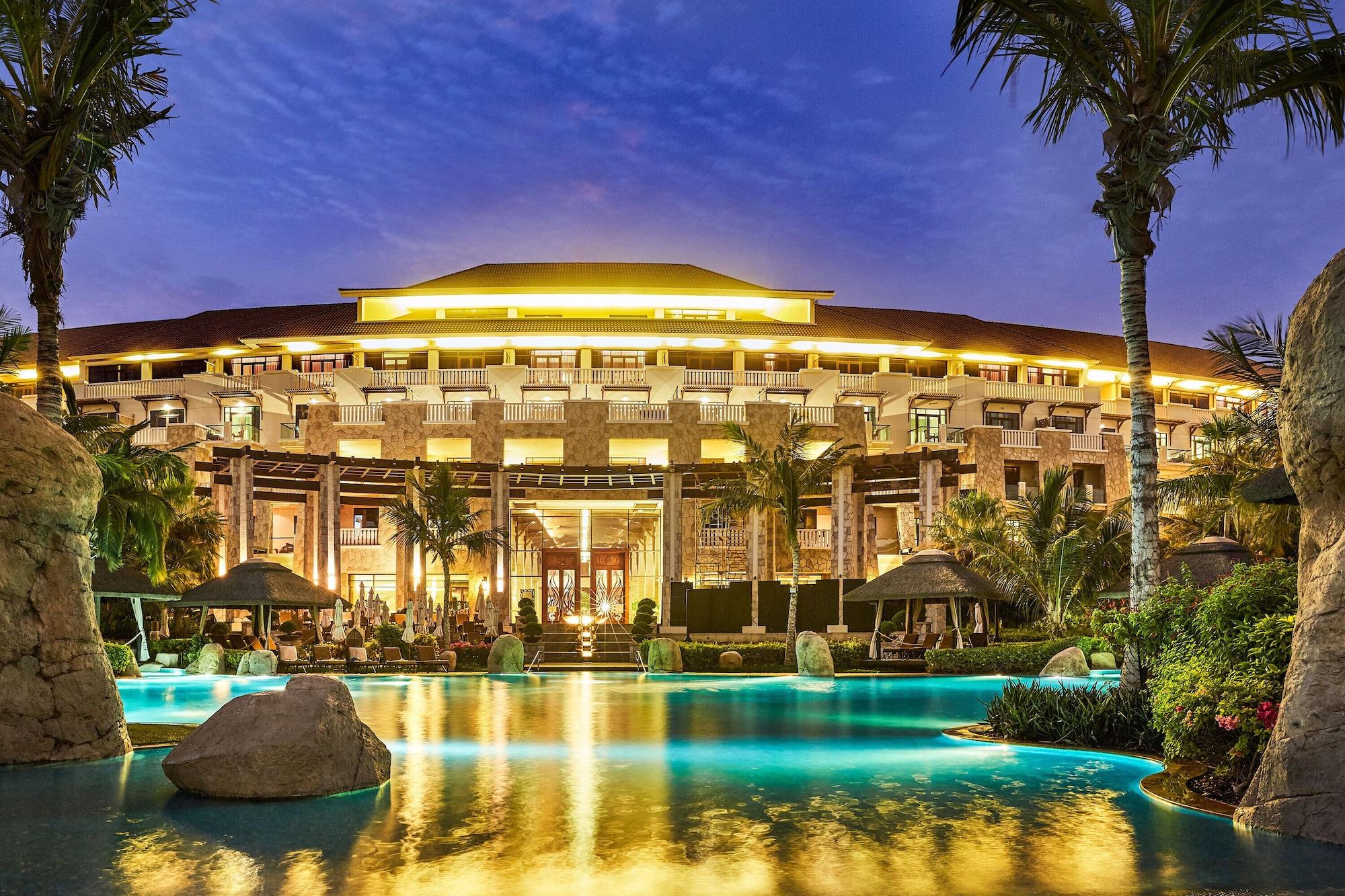 Sofitel Dubai The Palm Resort & Spa,