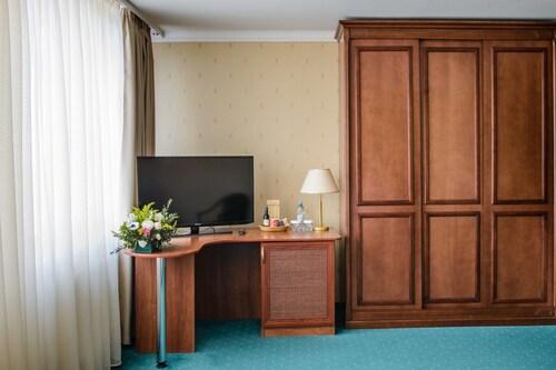 Hotel Kaluga, Kaluga gorsovet