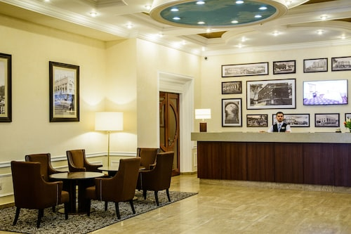 . Hotel Kaluga