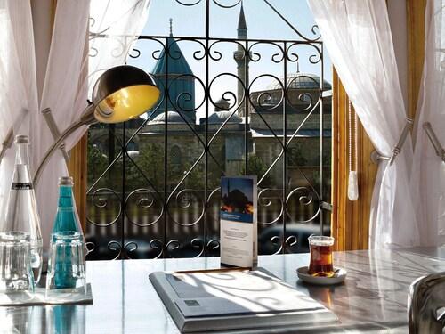 . Hich Hotel Konya