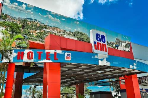 . Go Inn Estação Goiânia