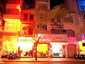 Hotel - Ruby Hotel