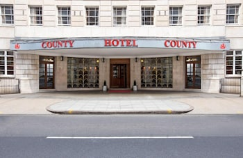 Hotel - The County Hotel