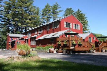 Hotel - The Old Saco Inn