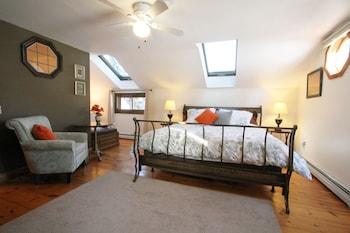 Sweden Suite with refrigerator
