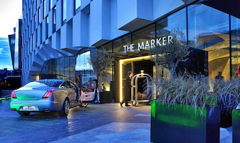 The Marker Hotel