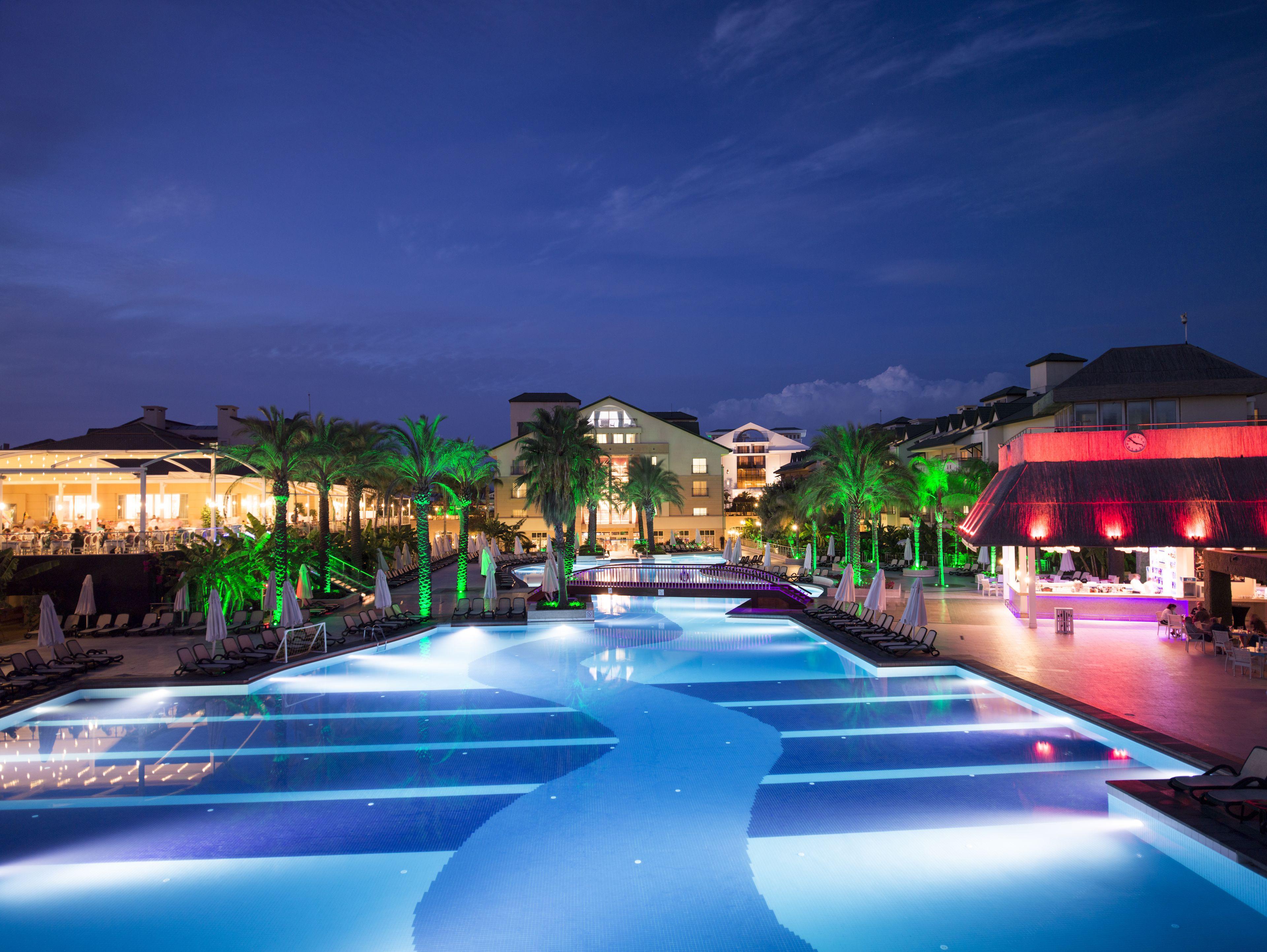 Alva Donna Hotel & Spa