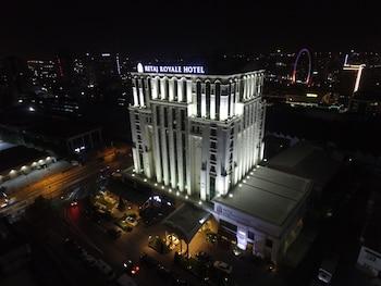Hotel - Retaj Royale Istanbul