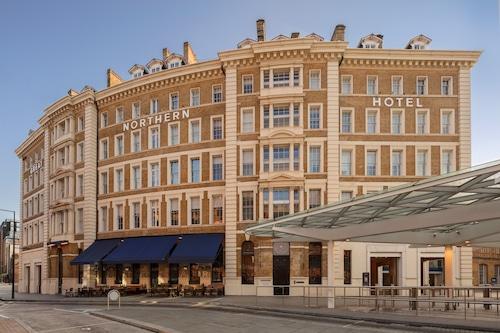 . Great Northern Hotel, a Tribute Portfolio Hotel, London