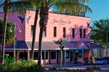 Hotel - Jensen Beach Inn