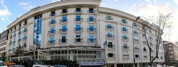 Hotel - Latifoglu Hotel