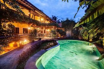 Hotel - Junjungan Ubud Hotel & Spa