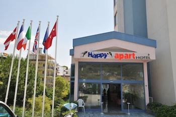 Happy Apart