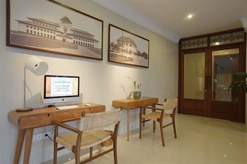 Seminyak Lagoon All Suites Hotel - Property Amenity  - #0