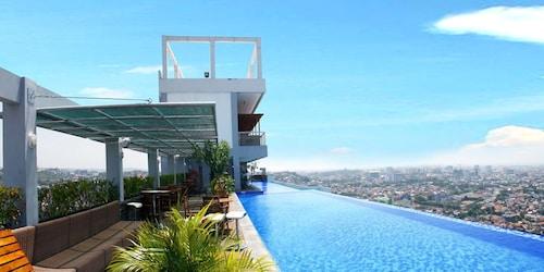 . Star Hotel Semarang