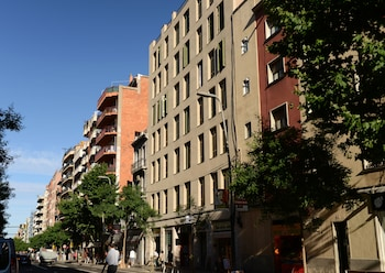 Pierre & Vacances Residence Barcelona Sants