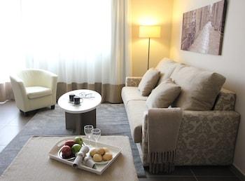 Hotel - Pierre & Vacances Barcelona Sants