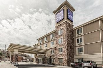 Hotel - Sleep Inn & Suites