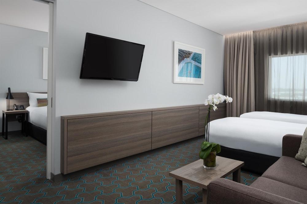 リッジズ シドニー エアポート ホテル