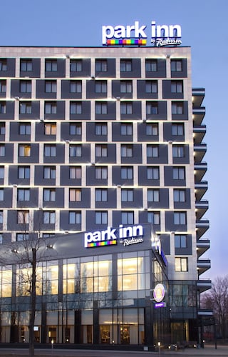 . Park Inn by Radisson Yaroslavl