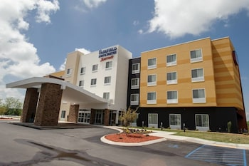 Hotel - Fairfield Inn & Suites Athens