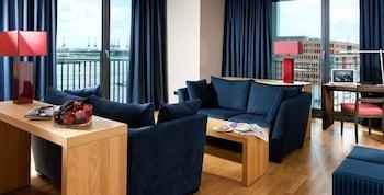 漢堡克利佩爾伊爾伯公寓飯店 Clipper Elb-Lodge