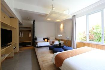Fontana Hotel Bali A Phm Collection Qantas Hotels