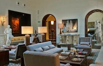 Hotel - J.K. Place Roma