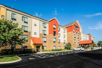 Hotel - TownePlace Suites Bowling Green