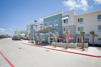 Hotel - TownePlace Suites by Marriott Galveston Island