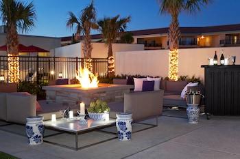 加爾維斯頓島萬豪唐普雷斯套房飯店 TownePlace Suites by Marriott Galveston Island